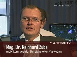 Michael Bäck über spannende Technologien aus Herstellersicht. [... more ...] - ZUBA263